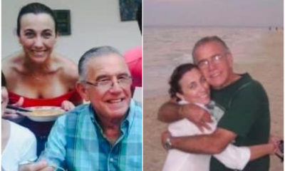 Actriz Tahimí Alvariño sufre una gran pérdida: Muere su padre por COVID-19