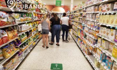 Biden aprueba el aumento de los cupones de comida (food stamp)