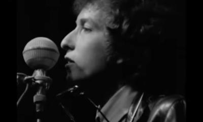 Bob Dylan acusado de abusar de una menor de edad