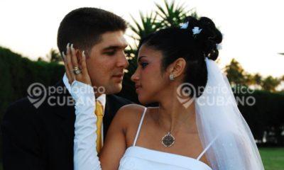 Noticias de Cuba más leídas hoy: Boda de Raul Guillermo Rodriguez Castro el Cangrejo nieto de Raul Castro y su esposa