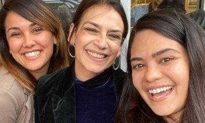 Camila Arteche recuerda a Broselianda Hernández