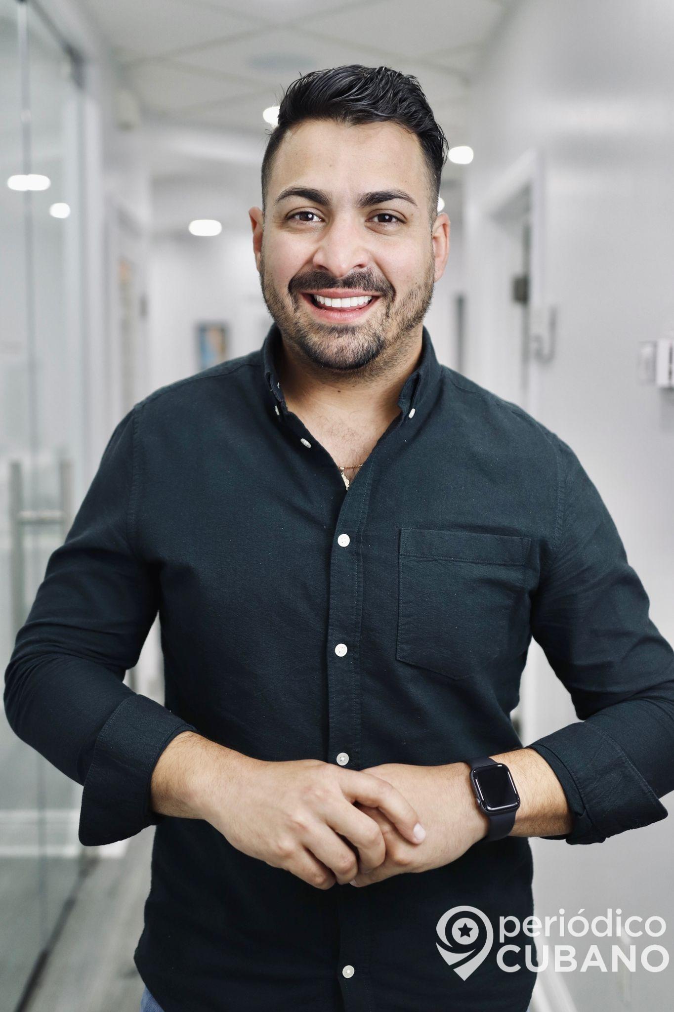 Carlos Armando Cabrera te cuenta su experiencia en Sunset Smile Creations