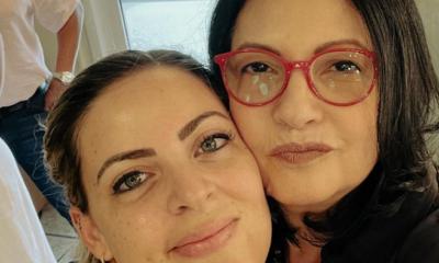 Claudia Valdés confiesa su admiración por Beatriz Valdés