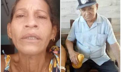 Mujer denuncia la muerte de su abuelo por negligencia, esperó 5 días por atención médica