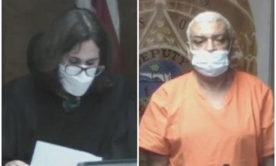 Cubano arrestado por atacar a otro hombre en un motel de Hialeah