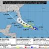 Decretan Fase Informativa ante la cercanía de la tormenta tropical Fred