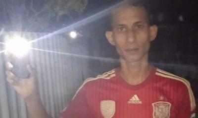 Denuncian otro caso de cubano detenido por el 11J