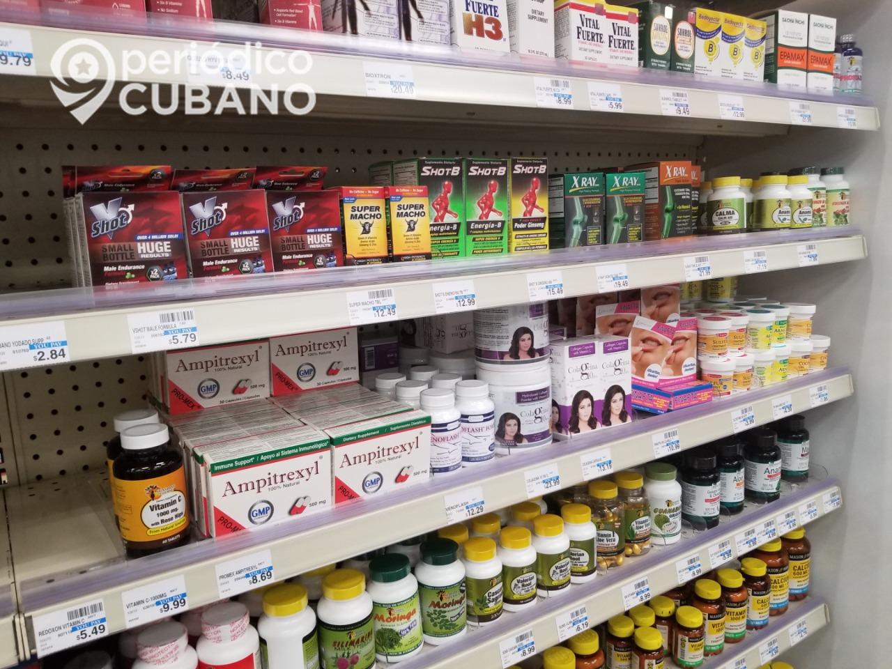 Noticias de Cuba más leídas hoy: Díaz-Canel ordena al Minint no tener contemplación con la venta ilegal de medicamentos