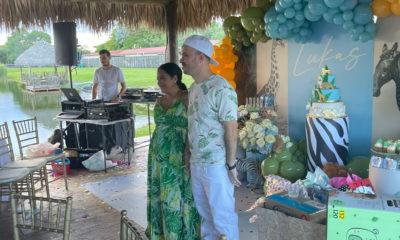 Dj Nando Pro celebra la llegada de su segundo hijo (11)