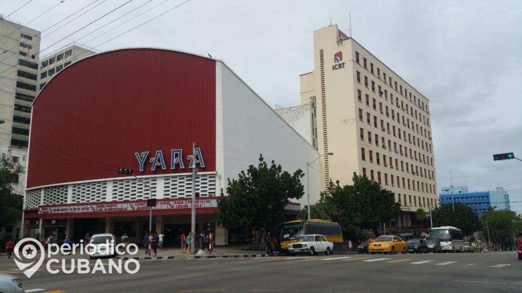 Eliminan el Instituto Cubano de Radio y Televisión como Organismo de la Administración Central del Estado