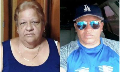 Fallece de COVID-19 la madre del ex pelotero Eriel Sánchez