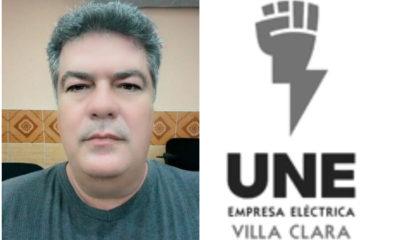 Fallece el director de la Empresa Eléctrica de Villa Clara a causa del COVID-19