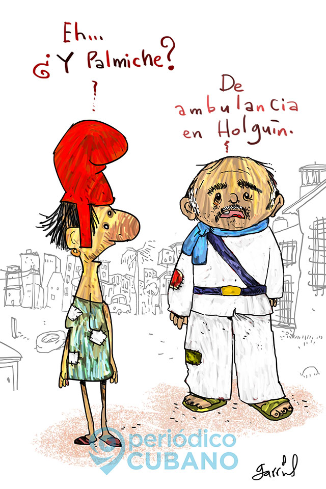 Garrincha-ambulancias-Holguin-Elpidio-Valdes-Palmiche-Cuba