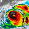 Trayectoria del huracán Ida. (Foto: NOAA)