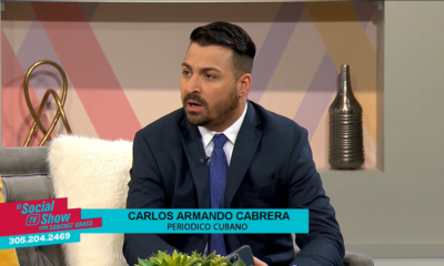 Carlos A. Cabrera de Periódico Cubano examina Misión Médica en Venezuela