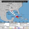 Ida se convierte en huracán antes de impactar al occidente de Cuba