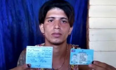 Joven cubano es multado por usar remedio casero por falta de medicamentos
