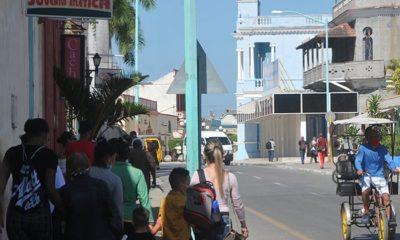 Cubanos de Las Tunas saldrán a las calles el 20 de noviembre