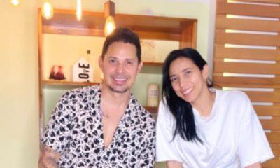 Leoni Torres y Yuliet Cruz agradecen a sus fans por el apoyo