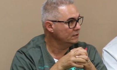 Médicos en el exilio enviarán equipo de protección para los galenos en Cuba