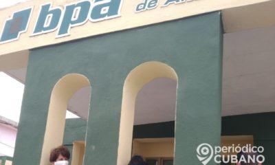 Nota informativa del Banco Popular de Ahorro sobre el traslado de sus clientes al Banco Metropolitano
