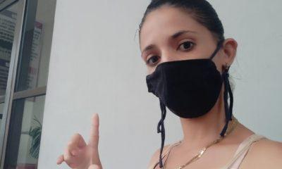 ONU exige que el régimen compense a la ex prisionera política Keilylli de la Mora Valle