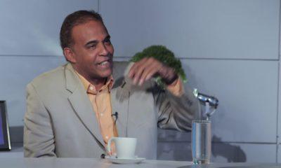 Omar Franco confiesa desde Miami que abandona el programa Vivir del Cuento