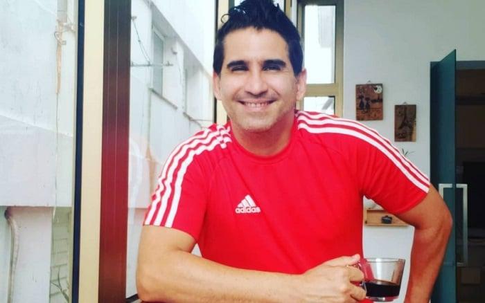 Osmani Espinosa lanza indirecta sobre un cambio en Cuba