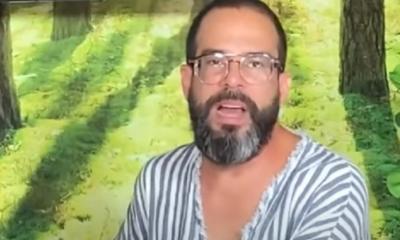 """Otaola le aclara a Carlucho """"No me pidan más que hable de Alain Paparazzi Cubano"""""""