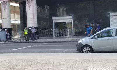 """""""Protestar no es un delito"""": Presidente del Tribunal Supremo de Cuba"""