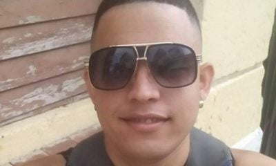 El preso político Luis Robles cumplió nueve meses de arresto arbitrario