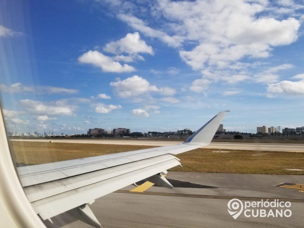 Estos son los vuelos entre Cuba y Rusia programados en septiembre