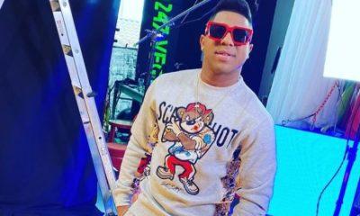 West G, el rapero cubano sigue cosechando éxitos. (West G-Instagram).
