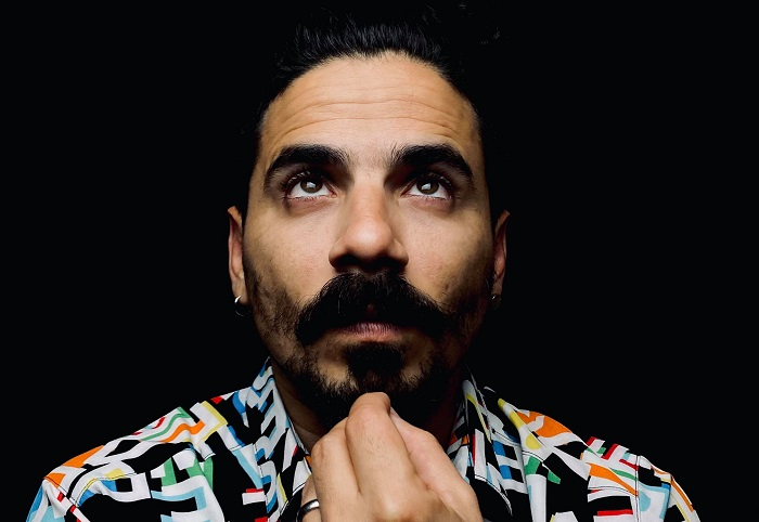 Yerandy Basart, actor de Plantados, ofrece un curso online de actuación