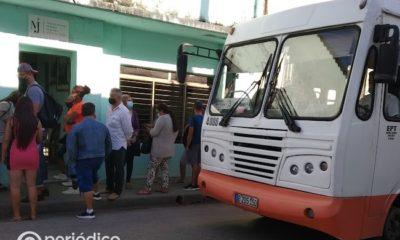 Cuba registra 8.605 casos de COVID-19 y se acerca al medio millón de contagios acumulados
