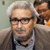 Abimael Guzmán líder de Sendero Luminoso