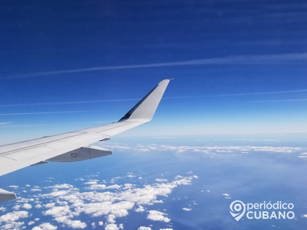 Calendario oficial de vuelos a Cuba desde Canadá en octubre