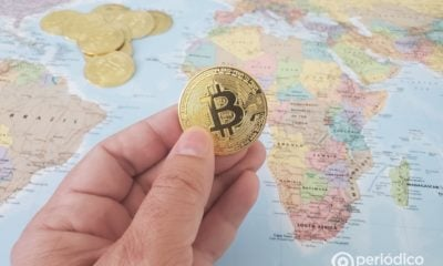 China prohíbe las criptomonedas y el precio del bitcoin se tambalea