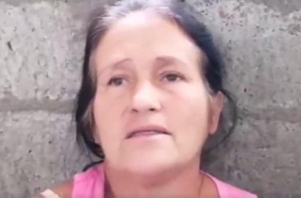 Cubana diabética y con COVID-19 asegura haber sido tratada como un perro en el hospital