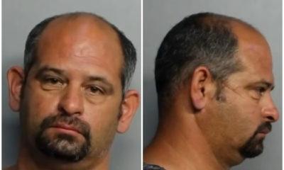 Cubano arrestado por dispararle al gato de su vecina en Hialeah