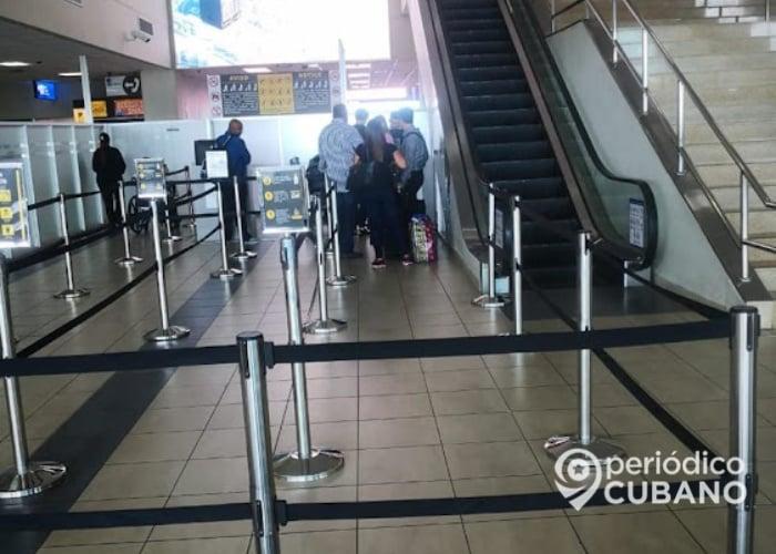 """Cubanos que viajen a Panamá serán considerados de """"alto riesgo"""""""
