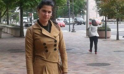 Dama de Blanco, Sissi Abascal podría pasar seis años en prisión. (Foto: Sissi Abascal-Facebook).