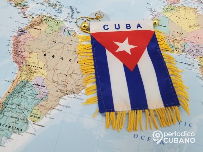 Descubren modus operandi de una red de tráfico de cubanos hacia Uruguay