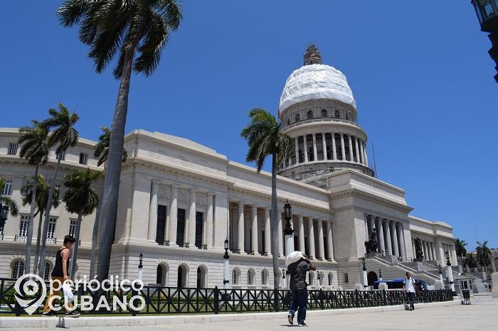 Noticias de Cuba más leídas hoy:Diputados cubanos no quieren que Parlamento Europeo discuta sobre los derechos humanos en la Isla