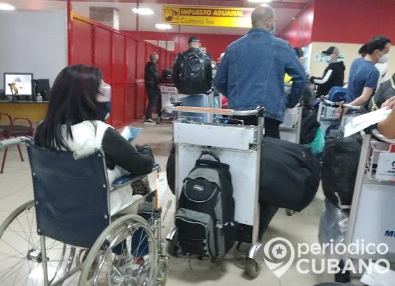EEUU recomienda no viajar a Cuba debido a la situación epidemiológica