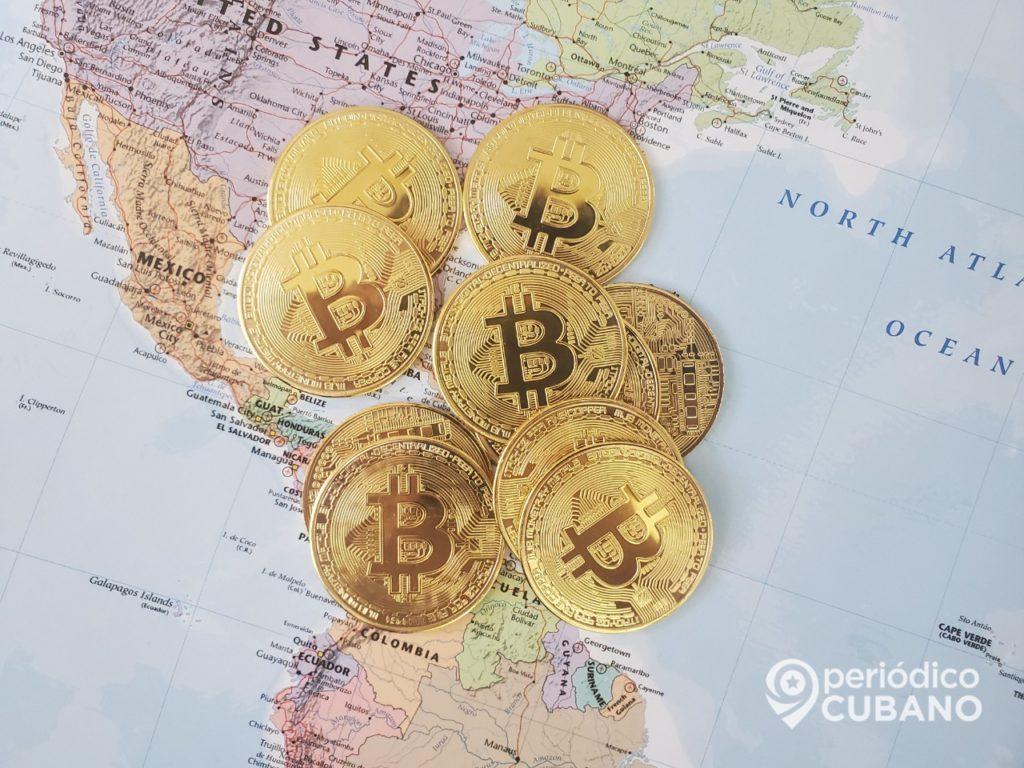 El bitcoin ya es moneda de curso legal en El Salvador