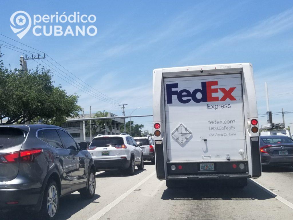 Fedex aumenta el costo de sus servicios de paquetería