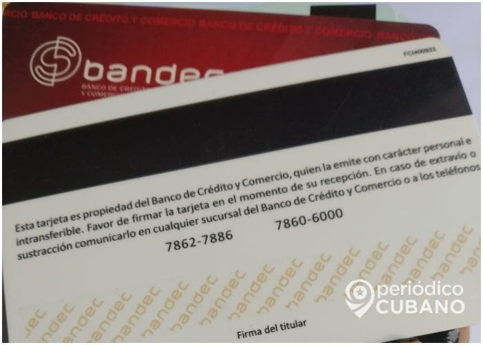 Fonmoney habilita el envío de remesas a Cuba mediante tarjetas Bandec