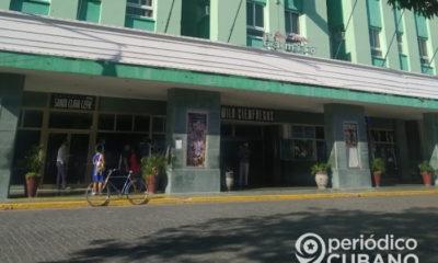 Hotel Santa Clara Libre es habilitado como hospital COVID-19