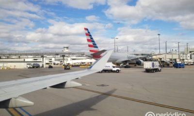 Itinerario oficial de vuelos entre Cuba y EEUU para el mes de octubre